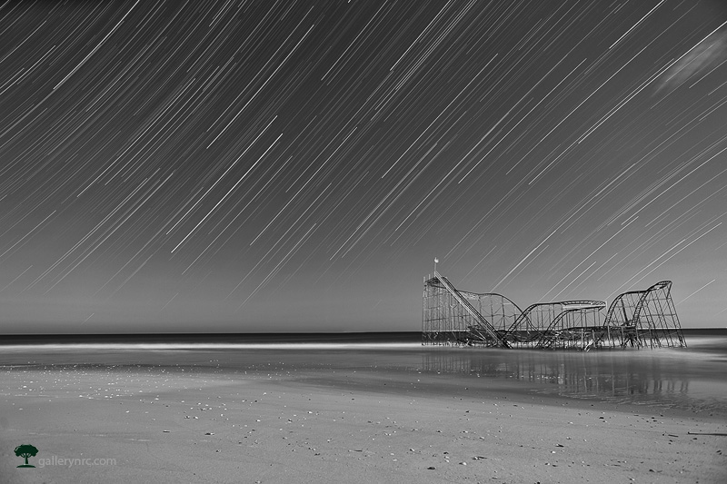 The Fallen Star by Jo Hendley