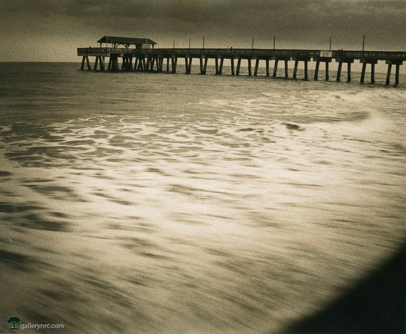 At the Waters Edge by Derek Lofgreen