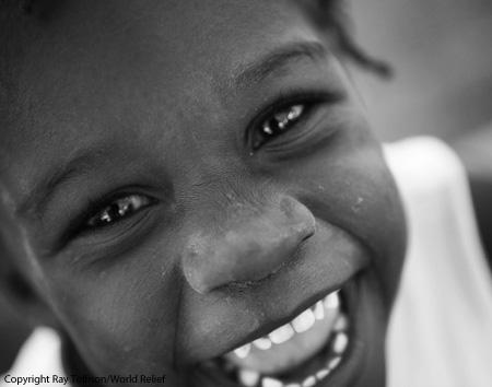 Ray Tollison - Faces of Haiti