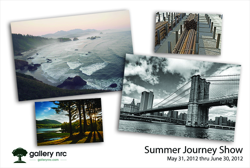 Summer Journey Show at gallery nrc