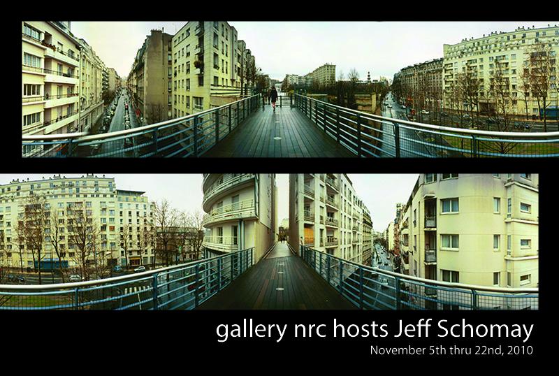 Jeff Schomay